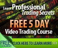 Learn professional trading secrets