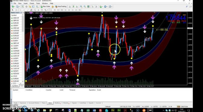 Best ema for binary options 8000
