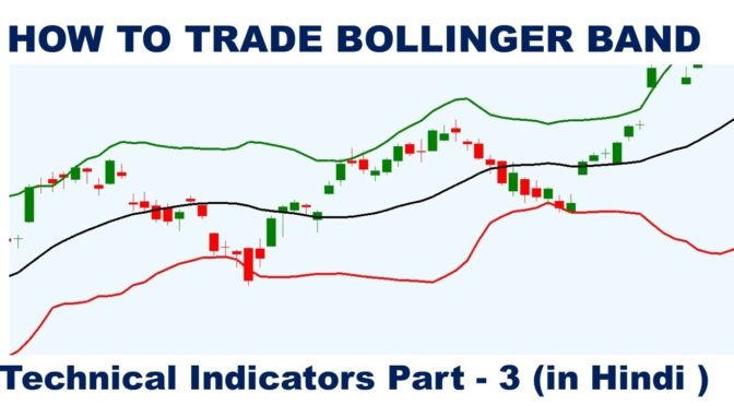 HOW TO TRADE BOLLINGER BAND